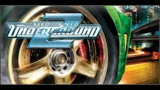 NFS2 Underground: - Ultimate guide for 2016 - 1920x1080 & More! + Hype train NFS3