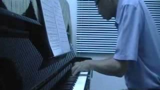 Cho người tôi yêu - Nguyễn Ánh 9,piano by Dat Cao