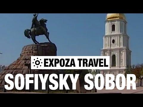Sofiysky Sobor (Ukraine) Vacation Travel Video Guide