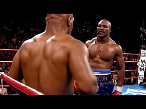 Mike Tyson (USA)