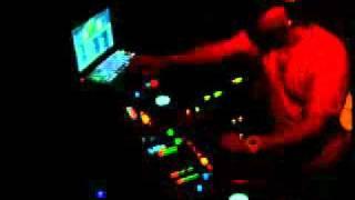 Umbria Freaky Friday the 13th Party: Richard Fraioli vs. DJ Italian Ice LIVE pt. 2