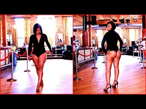 Bikini Fashion | Watch 5 Urban looks