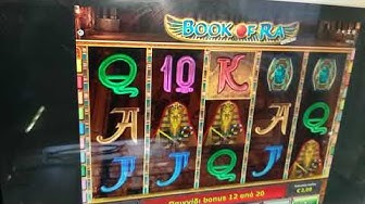 Casino bwin book of ra