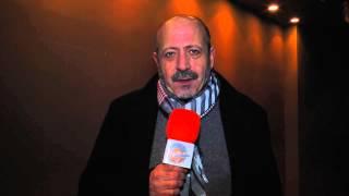 El actor Manuel Tallafé saluda a www.mitrampolin.com MITRAMPOLÍN