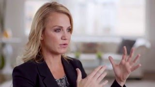 Home Sweet Home: Michelle Beadle of ESPN