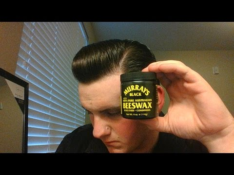 Murray's Black Beeswax Review