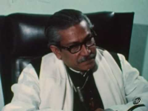 Mujibur Rahman Interview