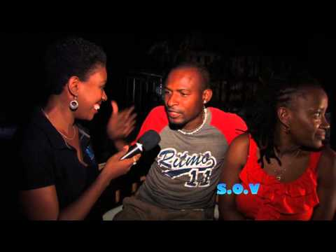 S.O.V. Thursday Night Karaoke - Orlando John