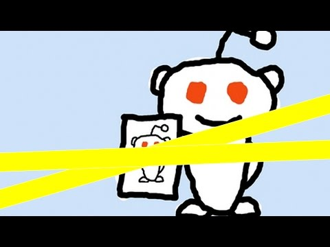 Nude Celebrity Photos Blocked On Reddit