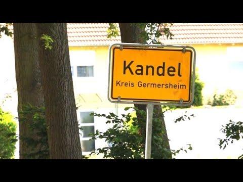 Mordfall in Kandel: Prozess gegen Flüchtling begonnen