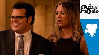 El gurú de las bodas ( The Wedding Ringer ) - Trailer castellano