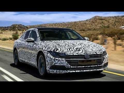 HOT !! New 2018 Volkswagen Arteon Price And Release Date