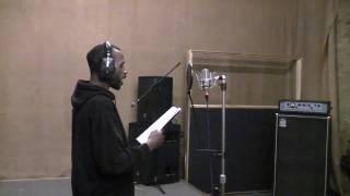 Bunnington Judah voicing various Monty Dan Productions - Part 02