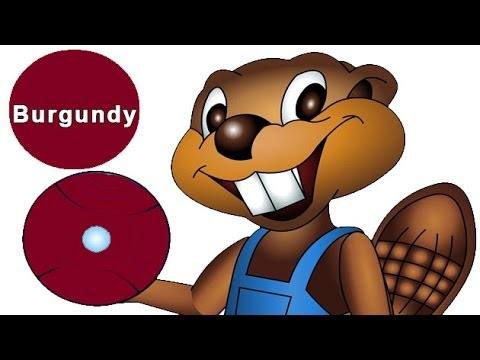 How to Pronounce 'BURGUNDY'?
