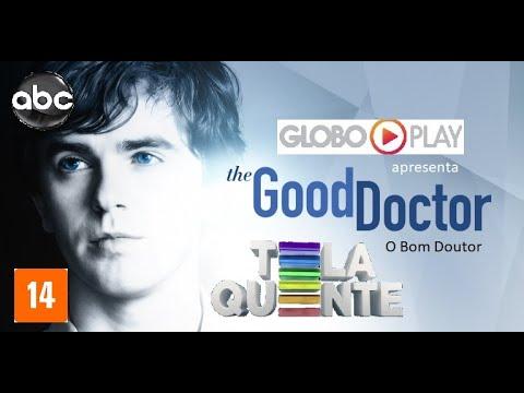 o bom doutor netflix