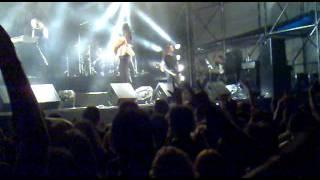epica - cry for the moon (leyendas del rock 2011)