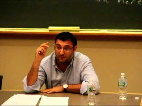 APP 2014: Panel 3 - Reparations for the Armenian Genocide