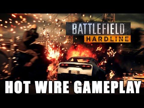 Battlefield Hardline Walkthrough Part 10 - Episode 8 ...