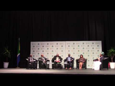 Minister of Home Affairs, Lesotho - Opening Remarks - Day 2