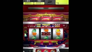 iPhoneアプリ「アイムジャグラーEX」