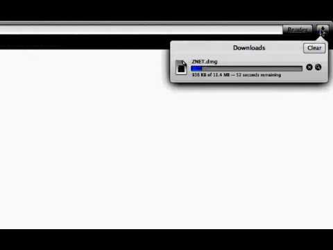 ZNET for OS X Download and Install