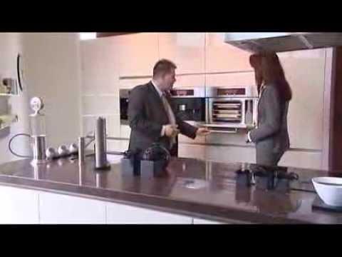 Franssen Keukens Design : Franssen keukens venray venlo youtube