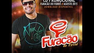 FURACÃO DO FORRÓ - PROMOCIONAL AGOSTO 2015 COMPETO