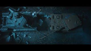 Лучшая сцена фильма T-34/The Best of scene all of time (T-34) (1080p)
