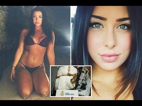 Instagram Star Who Smuggled 'Drugs for Likes' GOING TO PRISON!