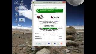 SSD Life -comprueba la vida útil de un SSD