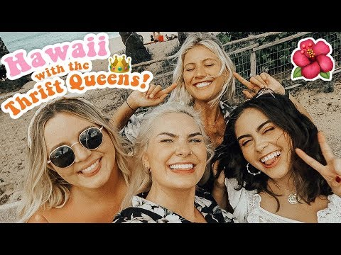exploring-hawaii-with-the-thrift-queens-👸