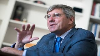 Stephen Moore on interest rates and trade (full interview)