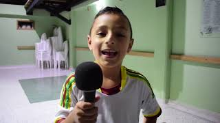 Coogranada resaltó desempeño del equipo iniciación de su club de fútbol