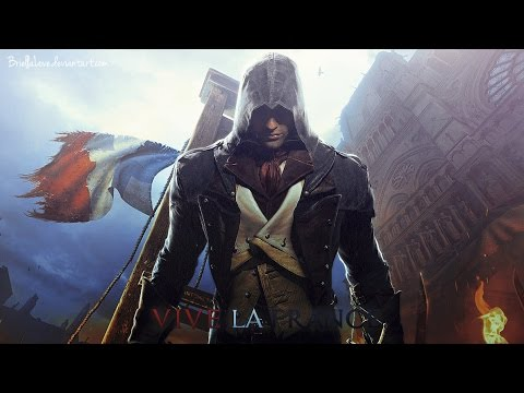 Assassin's Creed Unity - Ready To Fight [HD]