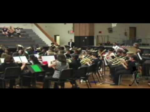 Floyd Middle School Musical Concert
