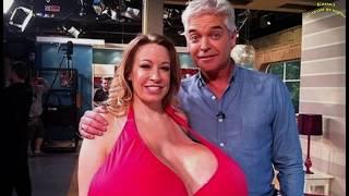 ТОП 10 женщин с самой большой грудью в мире(, 2015-10-02T07:33:42.000Z)