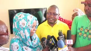 SURPRISE: Mbunge Mtolea  kwa Mama Aliyezaa Watoto Wanne