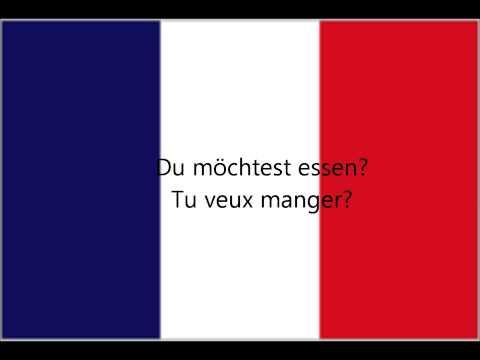 Französisch lernen: 100 Französisch-Sätze für Anfänger
