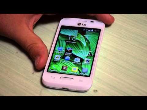 LG L40: Video recensione del nuovo Lg L40