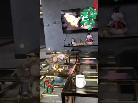 видео: Первые кадры из нового дома Джигана и Оксаны Самойловой