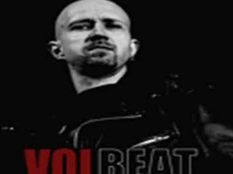 Volbeat - Healing Subconsciously