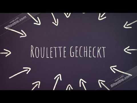 Roulette Gecheckt - Die Dutzend- / Reihen-Wette