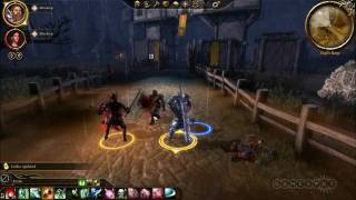 GameSpot Reviews - Dragon Age: Origins - Awakening Video Review