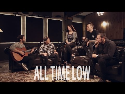 Jon Bellion - All Time Low | Acoustic by...