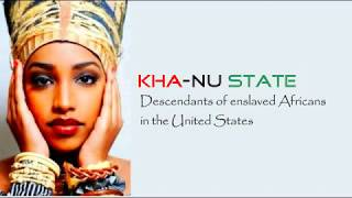 The State of Kha-Nu, Africa