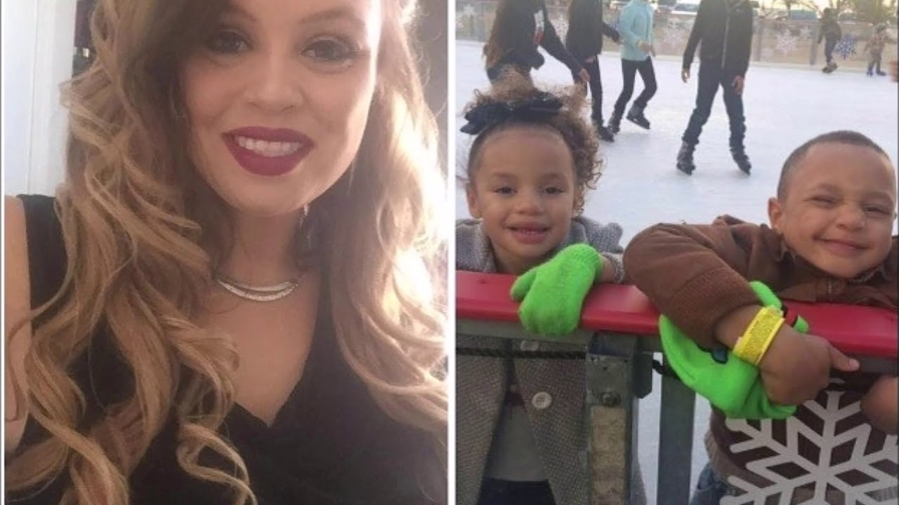 Mother Killed Saving Her Children From An Out Of Control Car In School Parking Lot