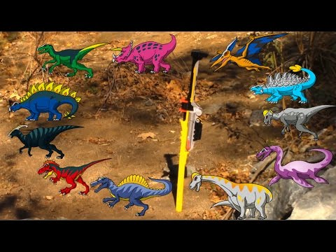 Power Rangers Dino Super Charge Origin Story