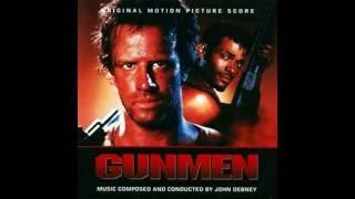 Gunmen 1994 Ending Song