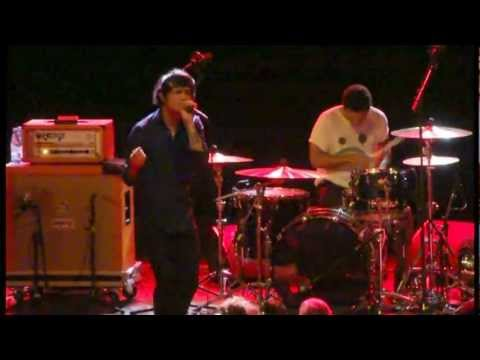 The mars volta the whip hand