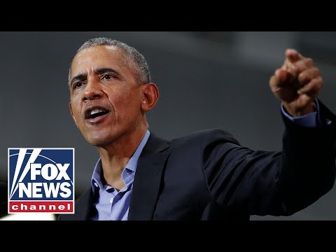 Watch Live: Obama campaigns for Gillum, Nelson in Florida